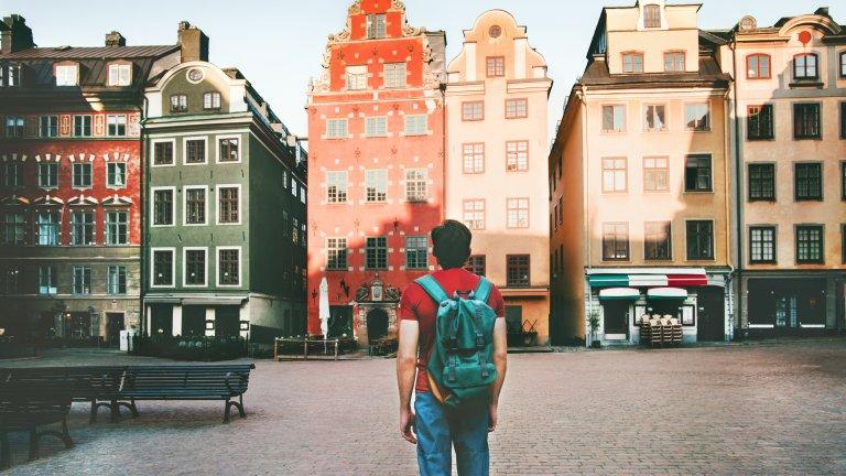 Стокхолм продължава да расте, а няма жилища за всички