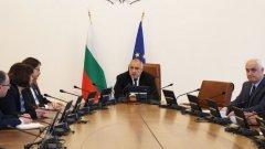 При спукана гума никой нямало да говори за европейска интеграция, коментира премиерът