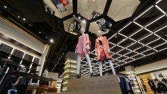 След магазините си в София, Варна и Бургас, марката отвари врати и в Mall Plovdiv.