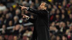 Хосеп Гуардиола обяви, че е напълно възможно този сезон Барселона да не спечели нищо