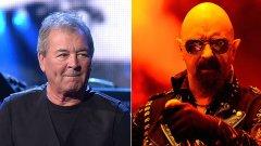 Страхотните нови албуми на класически рок и метъл банди