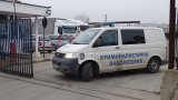 Поне половин милион са откраднати от митницата в Благоевград
