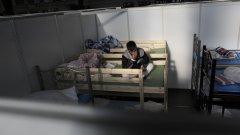 """""""Темпелхоф"""" доскоро беше известно като """"цар на изоставените летища"""", а сега може да се превърне в най-големия бежански център в Германия"""