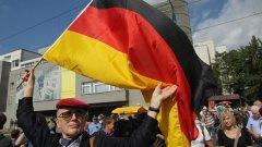 В България не сме интегрирали собствените си малцинства, а в Германия в полицейските служби работят и мигранти