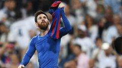 Лионел Меси се нуждаеше от ново начало след загубените финали с Аржентина и реши да започне от външния си вид.