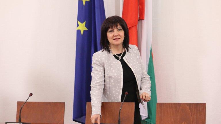 Криворазбраният популизъм на едни депутатски заплати по време на криза