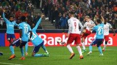 Марсилия е на финал след продължения и намигване на съдбата