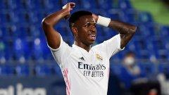 Осакатеният Реал се отдалечи от първото място