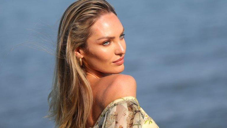 Вероятно за мнозина ще е изненада, че Кандис е майка на две деца. Те са от връзката с дългогодишния ѝ партньор - бразилският модел Херман Николи. Двамата с Николи се разделят през 2018 г.