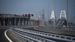 От 1 октомври отпадат всички ограничения за движение по моста