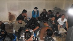 В районните управления на МВР са отведени 20 души