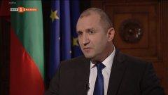 Румен Радев ще води делегацията на събранието на ООН