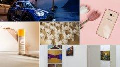 Ново 5: пролетта твори, жените също
