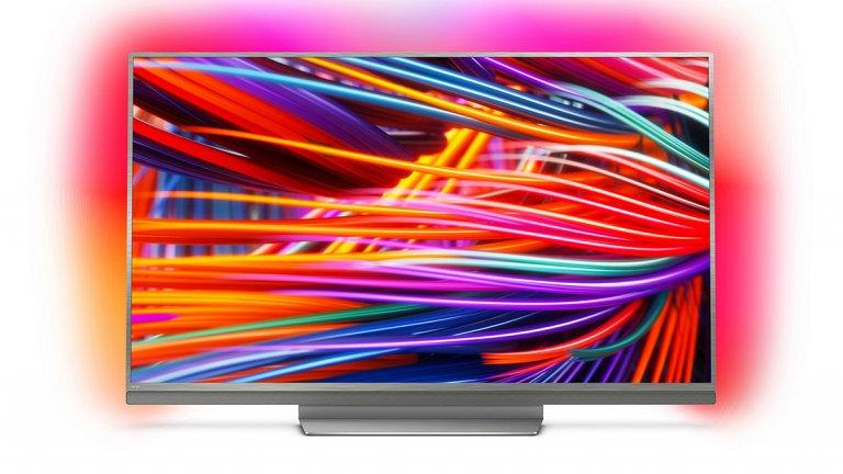 Най-награждаваният телевизор в Европа вече е и в България