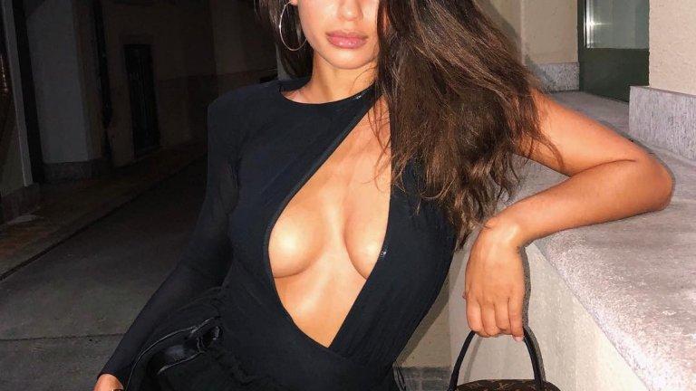 Сандра Жерзе