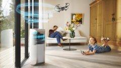 Високотехнологичният ни гост се оказва и изключително интелигентен