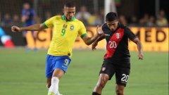 И двата тима имаха добри шансове за отбелязването на гол, но развръзката настъпи в последните минути, когато Перу нанесе своя удар.