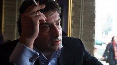 Константин Каменаров е новият директор на БНТ