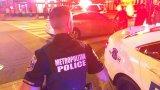 Полицията издирва двама мъже за стрелбата