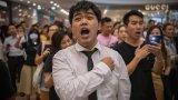 Противоречив закон, гласуван в Хонконг, е още един знак за натиска на Китай