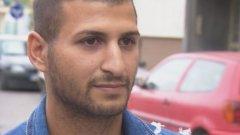 Исус Величков е предоставил на братовчед си да се боксира с неговия лиценз