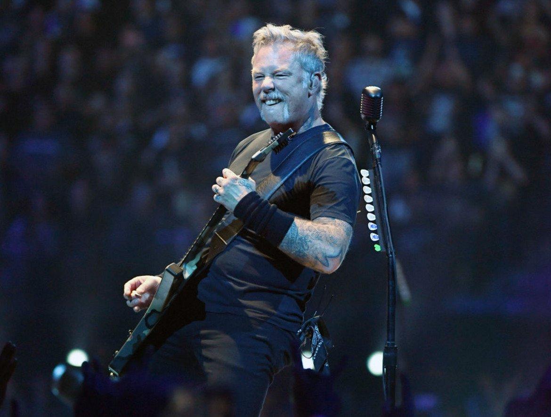 10. Metallica - 62 милиона долара