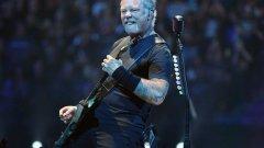 Metallica отложи турнето си, Джеймс Хетфийлд се връща към лечение