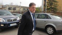 Николай Ненчев пред Столичното следствие