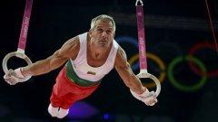 Йовчев обяви, че е доволен от участието си на финала вчера