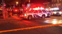 Потвърдена е смъртта на заподозрения за атаката