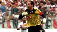 Вратарят-голмайстор най-вероятно ще поеме бившия си тим Сао Пауло