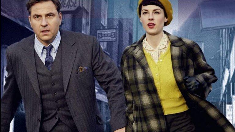"""Partners in Crime  Томи и Тъпънс Бересфорд получават своята първа екранизация през 1929 година, малко след излизането на разказите за тях. Филмът е немският """"Die Abenteurer G.m.b.H."""", който е адаптиран по първия роман на Агата Кристи за двойката любители детективи – """"Тайният противник"""", който, малко хора знаят, е вторият й издаден роман изобщо. Годината е 1922-а. След това се появяват още няколко адаптации по историите за Томи и Тъпънс. Може би най-известната адаптация на романите за двойката си остава сериалът от 1983-а година със името """"Agatha Christie's Partners in Crime"""". Той има един сезон и една награда """"Еми"""".   След като през 2008-а Франция пуска филм за Томи и Тъпънс, британците решават, че е редно и те да направят нещо за позабравените герои на Кристи. Така през 2015-а се появява първи сезон на сериала """"Agatha Christie's Partners in Crimе"""". Той е базиран на всички произведения на Кристи за двойката Томи и Тъпънс Бересфорд, който търпи доста промени от оригиналните истории."""