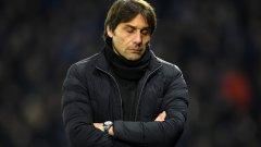 Според Джанлука Виали всичко между Челси и Конте е решено