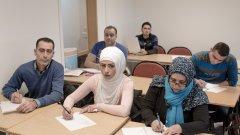Разводът като път към свободата за жените на имигранти