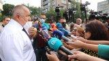 По-късно беше разпитан и самият бизнесмен Пламен Бобоков