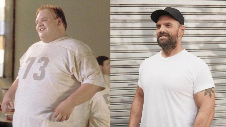 Невероятната трансформация на Итън Супли