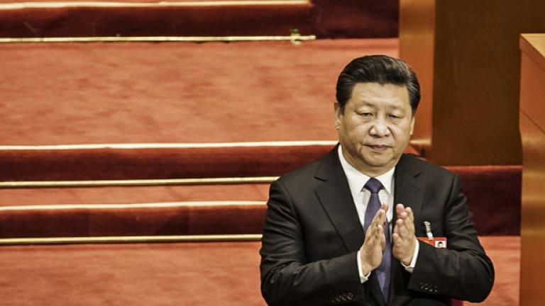 Китай цензурира разследването #PanamaPapers