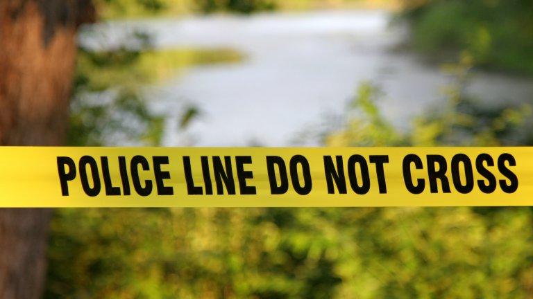 Мъжът е намерен с огнестрелна рана в областта на гърдите
