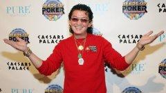"""""""Това е покерът, бейби"""" е репликата-запазена марка за един от най-великите играчи за всички времена Скоти Нгуйен"""