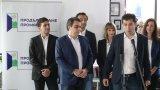 """""""Продължаваме промяната"""" ще подкрепи Румен Радев за президент"""