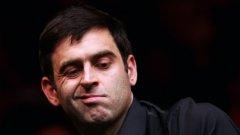 Бившият лидер в световната ранглиста не остана доволен от себе си, но той никога не е и бил.