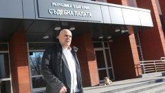 Действията на МВР, ДАНС и КПКОНПИ във ВиК Перник i  областната управа са свързани с водната криза в града
