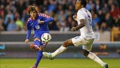 Динамо Загреб е приел офертата на Рома от 7 млн. евро за Анте Чорич