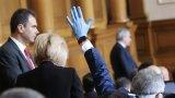 Време е политиката да се върне в обичайното си положение - замеряне с обвинения и вечни конфронтации