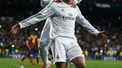 Кристиано чупи рекорди в Испания, но Реал все още е на 4 т. зад Барселона.