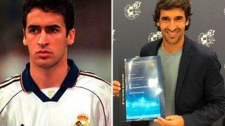Къде са и как изглеждат сега звездите на Реал Мадрид от 90-те