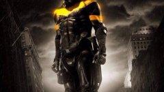 Лудата история на Бен Фодор, по-известен сред уличните престъпници като супергероя Финикс Джоунс
