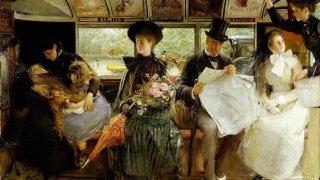 Наистина ли Викторианският период е бил толкова мизерен