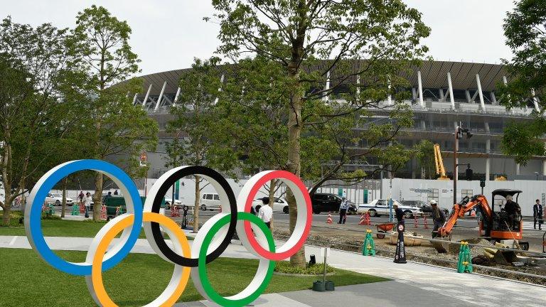 Обявиха датата за началото на Олимпиадата