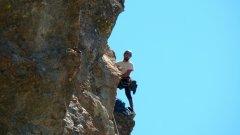 Ако не си изкачил Матерхорн, не можеш да продължиш към Еверест